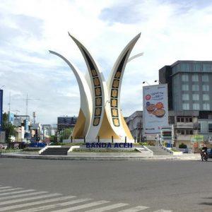 Ekspedisi Jogja ke Banda Aceh