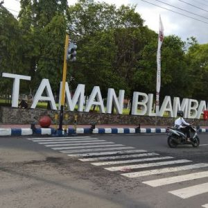 Ekspedisi Jogjakarta ke Banyuwangi, Jawa Timur