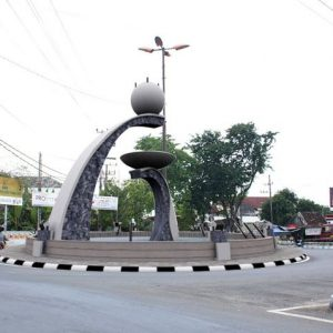 Ekspedisi Jogjakarta ke Bojonegoro, Jawa Timur