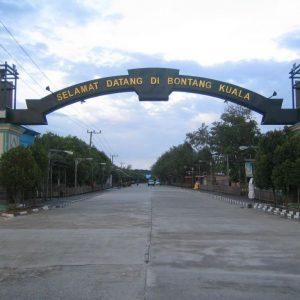 Ekspedisi Jogjakarta ke Bontang, Kalimantan Timur