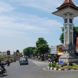Ekspedisi Jogjakarta ke Boyolali, Jawa Tengah