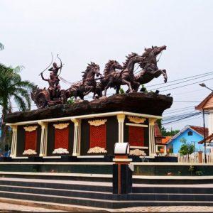 Ekspedisi Jogjakarta ke Cepu, Jawa Timur