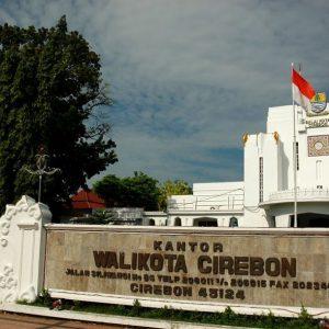Ekspedisi Jogja ke Cirebon, Jawa Barat