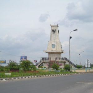 Ekspedisi Jogjakarta ke Gambut, Kalimantan Selatan
