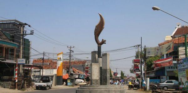 Ekspedisi Jogja ke Jati Barang, Jawa Tengah