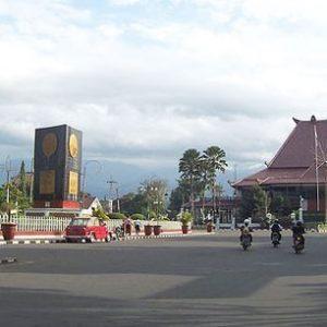 Ekspedisi Jogjakarta ke Jember, Jawa Timur