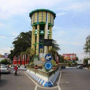 Ekspedisi Jogjakarta ke Jombang, Jawa Timur