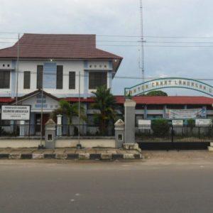 Ekspedisi Jogjakarta ke Landasan Ulin, Kalimantan Selatan