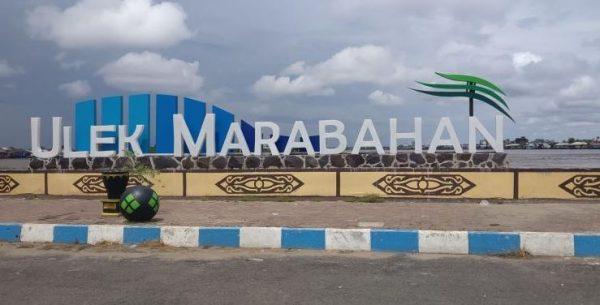 Ekspedisi Jogjakarta ke Marabahan, Kalimantan Selatan