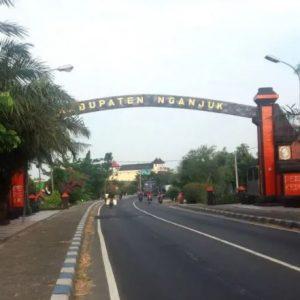 Ekspedisi Jogjakarta ke Nganjuk, Jawa Timur