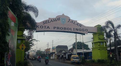 Ekspedisi Jogjakarta ke Probolinggo, Jawa Timur