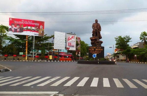 Ekspedisi Jogjakarta ke Purbalingga, Jawa Tengah
