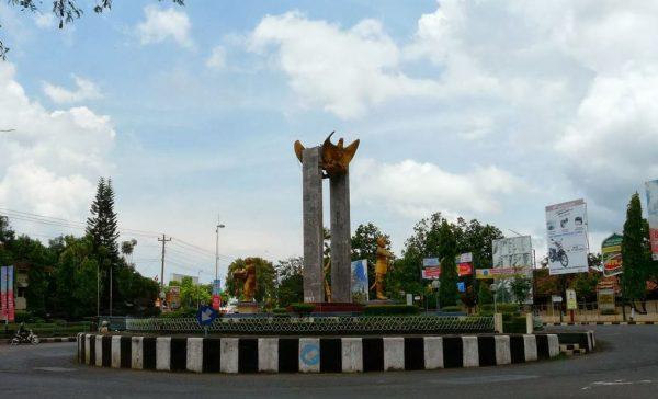 Ekspedisi Jogjakarta ke Purworejo, Jawa Tengah