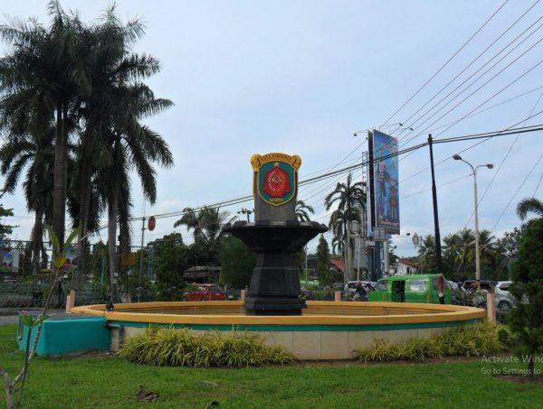 Ekspedisi Jogjakarta ke Samarinda, Kalimantan Timur