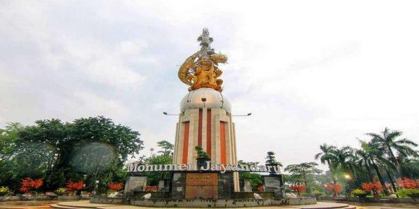 Ekspedisi Jogjakarta ke Sidoarjo, Jawa Timur