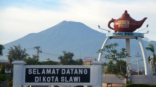 Ekspedisi Jogja ke Slawi, Jawa Tengah
