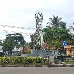 Ekspedisi Jogjakarta ke Tarakan, Kalimantan Utara