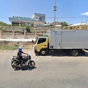 Cargo Jogja – Lembor, Manggarai Barat, NTT