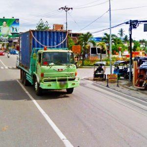 Cargo Jogja – Limboto, Gorontalo