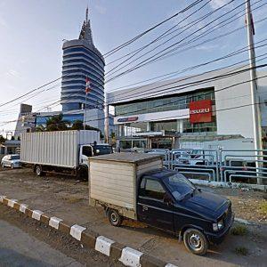 Cargo Jogja – Makassar, Sulawesi Selatan