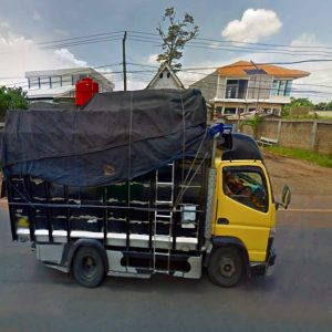 Ekspedisi Jogjakarta ke Wamena, Papua