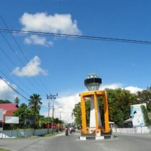 Ekspedisi Jogjakarta ke Ampana, Sulawesi Tengah