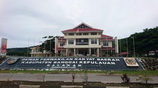 Ekspedisi Jogjakarta ke Banggai Kepulauan, Sulawesi Tengah