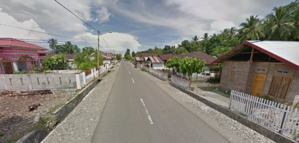 Ekspedisi Jogjakarta ke Batui, Sulawesi Tengah