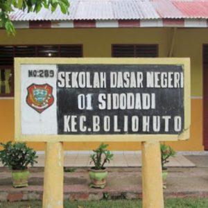 Ekspedisi Jogjakarta ke Boliyohuto, Gorontalo