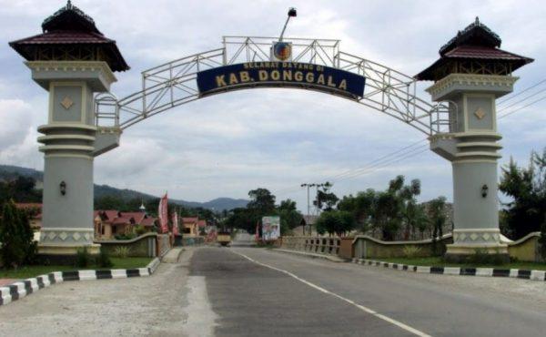Ekspedisi Jogjakarta ke Donggala, Sulawesi Tengah