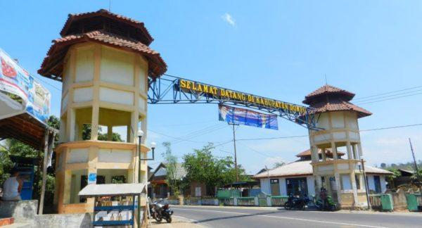 Ekspedisi Jogjakarta ke Dompu, NTB