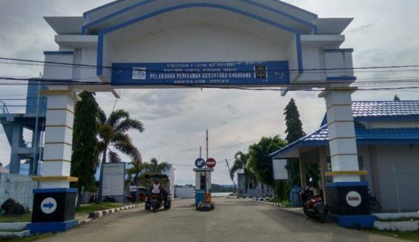 Ekspedisi Jogjakarta ke Kwandang, Gorontalo