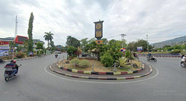 Ekspedisi Jogjakarta ke Luwuk Banggai, Sulawesi Tengah
