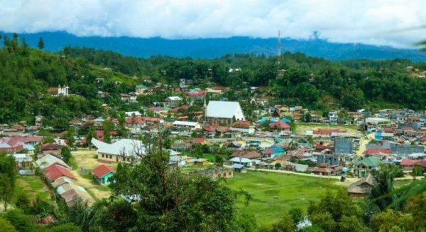 Ekspedisi Jogjakarta ke Mamasa, Sulawesi Barat