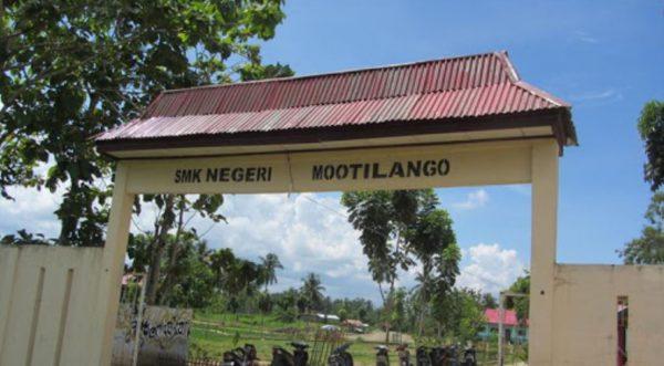 Ekspedisi Jogjakarta ke Mootilango, Gorontalo