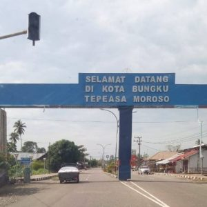 Ekspedisi Jogjakarta ke Morowali, Sulawesi Tengah