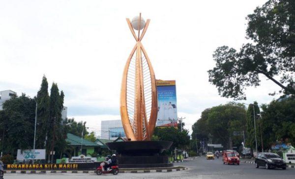 Ekspedisi Jogjakarta ke Palu, Sulawesi Tengah