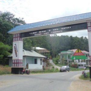 Ekspedisi Jogjakarta ke Pamona Tentena, Sulawesi Tengah