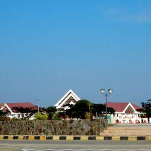 Ekspedisi Jogjakarta ke Pasangkayu, Sulawesi Barat