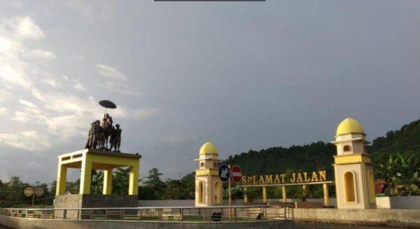 Ekspedisi Jogjakarta ke Polman, Sulawesi Barat