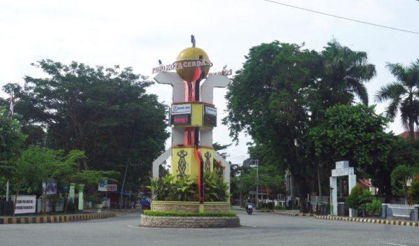 Ekspedisi Jogjakarta ke Poso, Sulawesi Tengah
