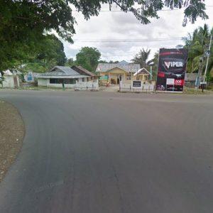 Ekspedisi Jogjakarta ke Randangan, Gorontalo