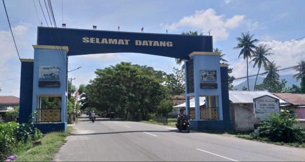 Ekspedisi Jogjakarta ke Suwawa, Gorontalo