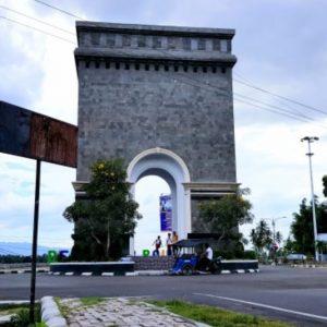 Ekspedisi Jogjakarta ke Suwawa Tengah, Gorontalo