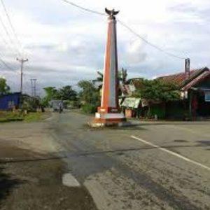 Ekspedisi Jogjakarta ke Toili, Sulawesi Tengah