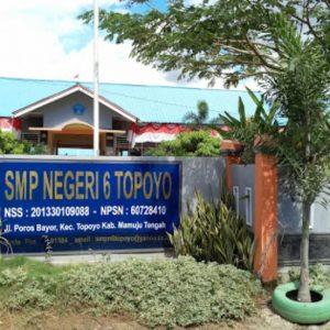 Ekspedisi Jogjakarta ke Topoyo, Sulawesi Barat