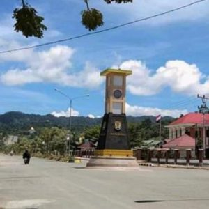 Ekspedisi Jogjakarta ke Buol, Sulawesi Tengah