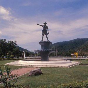 Ekspedisi Jogjakarta ke Gorontalo Sulawesi