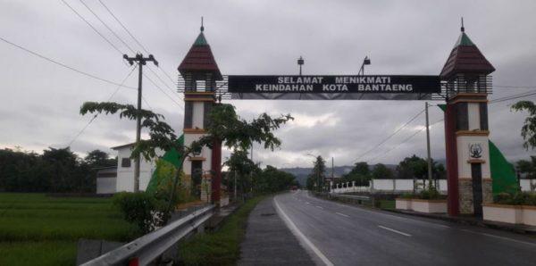 Ekspedisi Jogjakarta ke Bantaeng, Sulawesi Selatan
