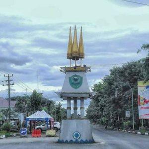 Ekspedisi Jogjakarta ke Barru, Sulawesi Selatan